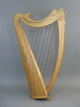 Harp Right View